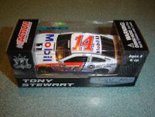 2016 TONY STEWART #14 Mobil1 / Chevy Summer Sell Down Brickyard 1/64 FREE SHIP