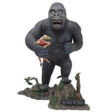 1964 Aurora KING KONG Model Kit PRO BUILT UP Nice!