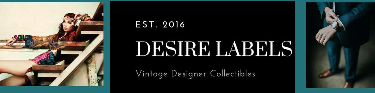 Desire Labels