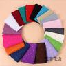 1 Yards Elastic Flower Stretch Lace Trim Ribbon Sewing Dress Skirt Handicraft DI