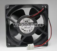 ADDA AD1212HB-F51 fan 120*120*38mm 2pin 12V 0.5A