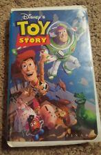 Disney's Toy Story 6703 VHS Movie