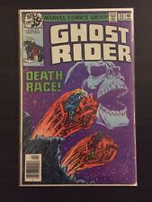 Ghost Rider #35 Death Race Marvel Comics Combine Shipping