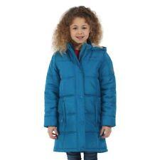 Giacca con cappuccio Blu per bambine dai 2 ai 16 anni