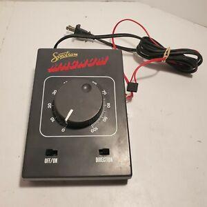 Spectrum Magnum 44-6681 AC Variable DC Hobby Transformer Train Controller