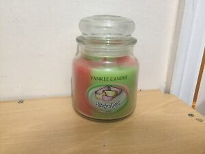 Yankee Candle Swirl Candy Slices Deerfield