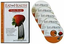 Eat For Health: The Mind Makeover (Unabridged), Joel Fuhrman, New Book