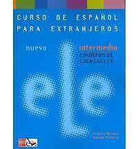 Nuevo Ele Intermedio: Cuaderno Ejercicios by Ediciones SM (Paperback, 2001)