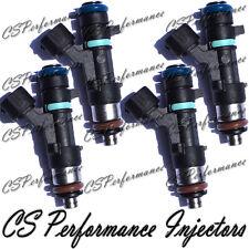 OEM Bosch Fuel Injectors Set (4) 0280158130 for 2007-2013 Nissan 2.5L I4