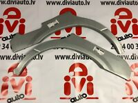 SUBARU LEGACY 2000 - 2005  REPAIR PANEL REAR WHEEL ARCH LEFT and RIGHT set NEW