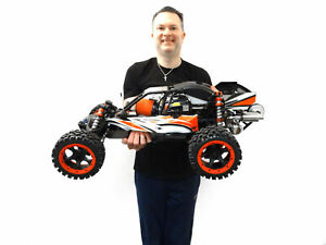 1:5 Rovan 290Q Gas Q-Baja Mini Shorty Buggy RTR 29cc HPI Baja 5B SS Compatible