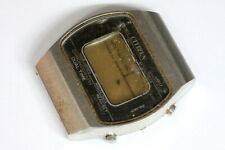 Citizen 41-2031 watch in VERY poor condition - Serial nr. 00318833