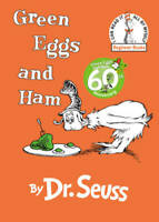 Green Eggs and Ham - Hardcover By Theodore Geisel - GOOD