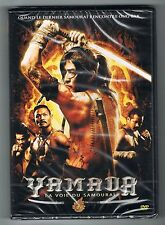 YAMADA - LA VOIE DU SAMOURAÏ - MUAY THAÏ - DVD - NEUF NEW NEU