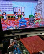 Power Instinct Gogetsuji Legends 1995 - PCB Jamma Arcade ORIGINAL ATLUS JAPAN