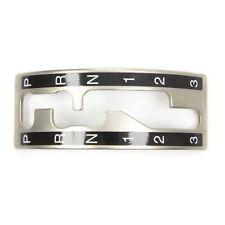 Winters Performance 3092 Shifter Gate Plate Reverse Pattern C6/C4 Steel