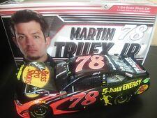 Martin Truex 2018  #78 Bass Pro Shops Five Hour Energy Camry 1/24 NASCAR