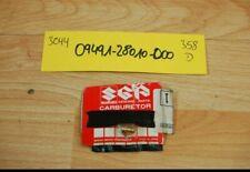 Suzuki DR650, VS1400 09491-28010 JET MAIN Original Genuine NEU NOS xs3044