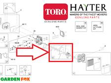 Genuine Hayter Toro LC1P65FC 136-7914 Engine - CARBURETTOR KIT - HAYTOROGTSCAK