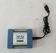 MC Measurement Computing USB-201 Data Acquisition USB DAQ Device 12-Bit 100 kS/s