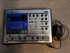 Korg Electribe Ea-1 analog synth ea1 Midi synthesizer