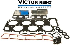 For Audi Q7 Porsche Cayenne VW Touareg Cylinder Head Gasket Set Victor Reinz