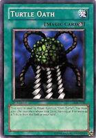 3x Turtle Oath - MRL-066 - Common - 1st Edition MRL - Magic Ruler YuGiOh NM