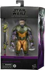 "Garazeb Zeb Orrelios Star Wars The Black Series Rebels 6"" Action Figure In Stock"