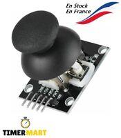 Module KY023 joystick, PS2 double axe XY pour Arduino & Raspberry, TimerMart
