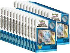 Mythical Pokemon Collection: Manaphy Case of 24 Boxes (Pokemon) Sealed 3DY