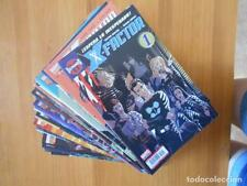 X-FACTOR VOLUMEN 1 COMPLETA - 53 NUMEROS - MARVEL - PANINI (BY)
