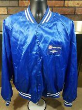 b4582e35c40c73 mens satin jacket xxl