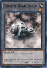 Near Mint or better Token Individual Yu-Gi-Oh! Cards