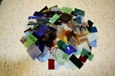 Variety Colors Mix Value Pack - Stained Glass / Mosaics (3 Pounds) FREESHIPPING