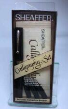 Set de caligrafía