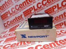 NEWPORT ELECTRONICS INC Q9000CVR3 (Surplus New In factory packaging)