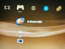 PS3 Slim Console 320GB  Hen abilitato 4.86