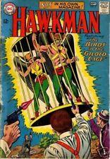 HAWKMAN #3 © 1964 DC Comics
