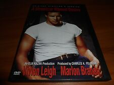 A Streetcar Named Desire (DVD, 1997, Full Frame Original) Marlon Brando  Used