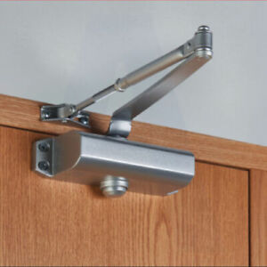 Image result for Automatic Fire Door Closing System