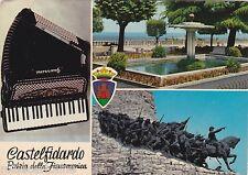 # CASTELFIDARDO...PATRIA DELLA FISARMONICA