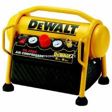 DEWALT DPC6MRC compressore 6lt 1100w alto rendimento specifico per chiodatrici