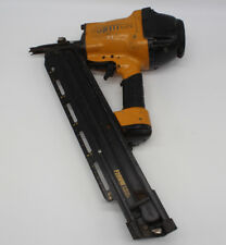 "Bostitch F28WW 2"" to 3 1/2"" 28 Deg. Wire Weld Framing Nailer - SOLD AS IS"
