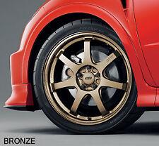 MUGEN Aluminum Wheel GP [BRONZE]  For CIVIC TYPE R EURO FN2 42700-XXA-875B-55