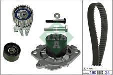Wasserpumpe + Zahnriemensatz für Kühlung INA 530 0622 30