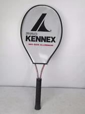 Pro KENNEX JUNIOR ACE-Racchette da tennis NUOVO CON COVER