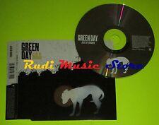 CD Singolo GREEN DAY Jesus of suburbia  Eu  2005 WARNER MUSIC GROUP mc dvd (S6)
