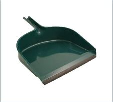 Large Garden Dustpan Wide Strong Plastic Dust Pan Scoop Leaf Waste Grass Sweeper
