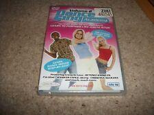 DANCE SING ACADEMY VOL:2 - DVD (NEW) All Regions