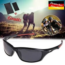 Angelbrille Sonnenbrille Polbrille Polarisationsbrille Auto Fahrrad Brille Sport